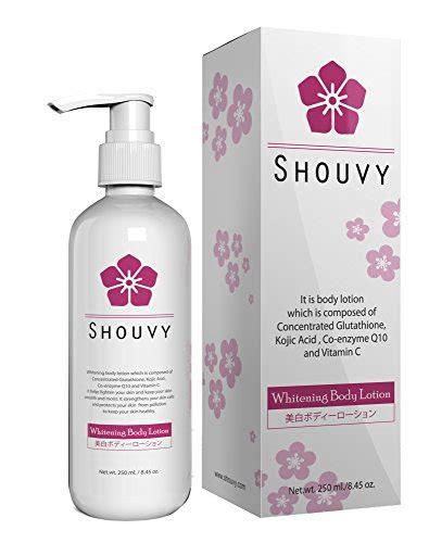 Glutathione Collagen Kojic Acid whitening lotion skin lighteners with glutathione kojic acid ebay