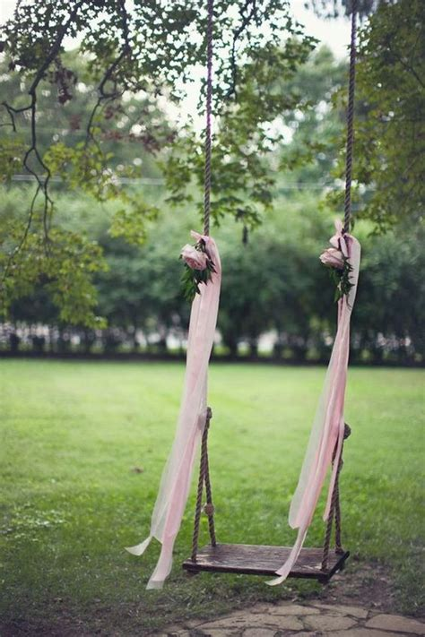 is swinging good for marriage swings decorations you really need to hack for wedding