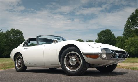 Toyota 2000gt Bond by 1966 Toyota 2000gt Targa Bond Car Idea Realized