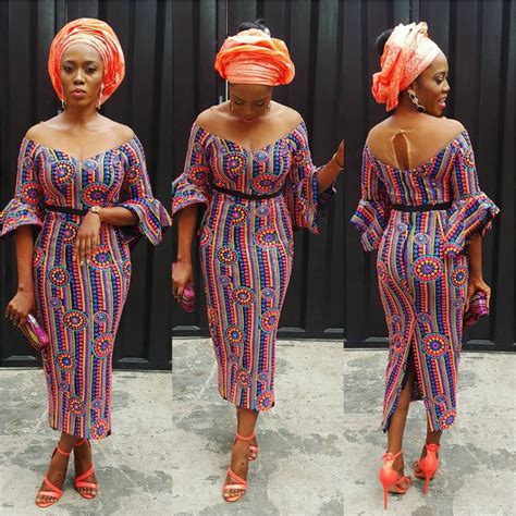 latest nigeria ankara style download picture latest trending ankara styles to rock over the weekend