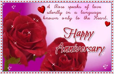 Wedding Anniversary Wishes Reply by Happy Wedding Anniversary Wishes Greetings Images