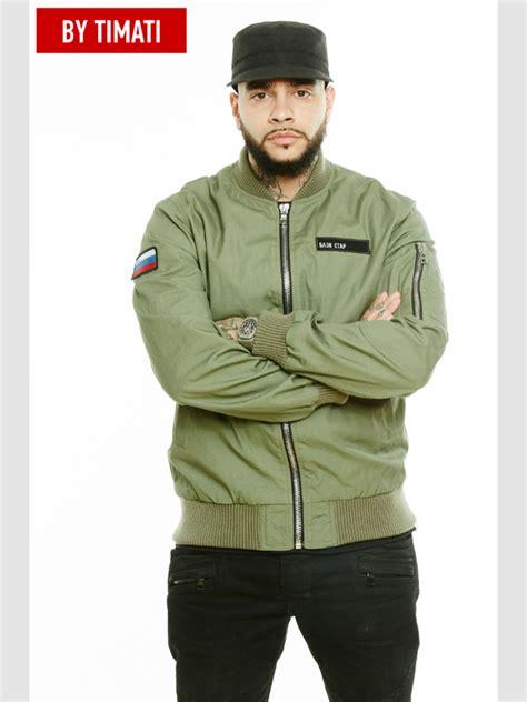 Jaket Bombers 1 mens jaket bomber patriot