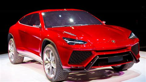 Lamborghini Prices New New 2016 Lamborghini Suv Prices Msrp Cnynewcars