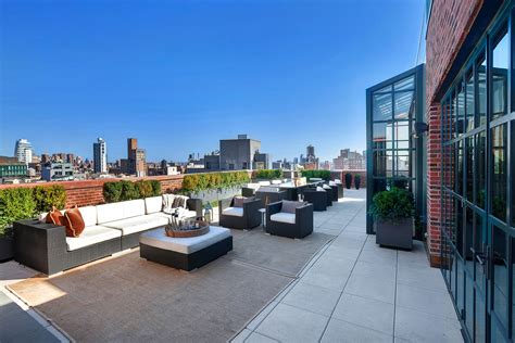 penthouses in new york stunning 66 million penthouse for sale in new york city