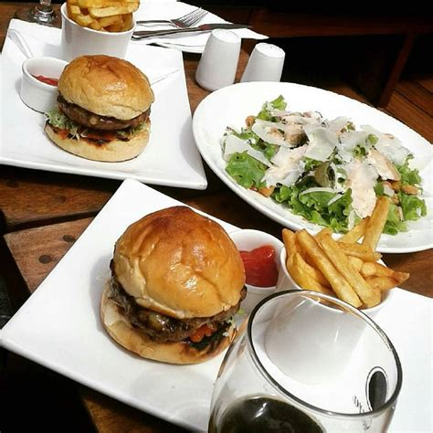 Backyard Burger Rock by Top 5 Burger Joints In Nairobi Treats On A Budget