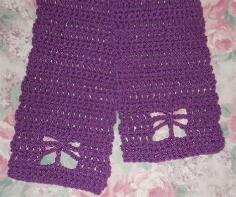 butterfly scarf knitting pattern suzies stuff butterfly garden scarf