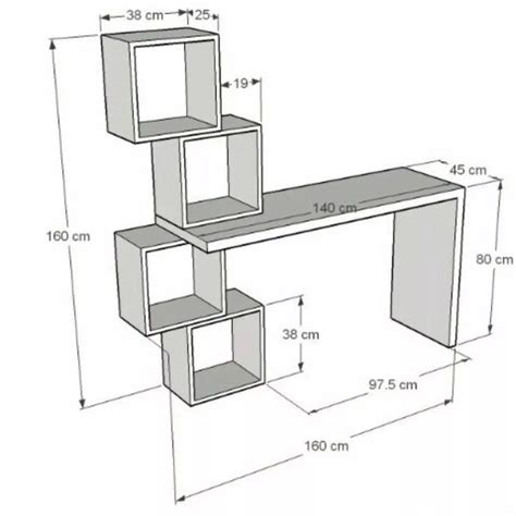 laras para escritorios las 25 mejores ideas sobre escritorio moderno en