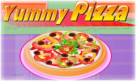 juegos cocina pizza descargar gratis cocinar la pizza juegos pizza gratis
