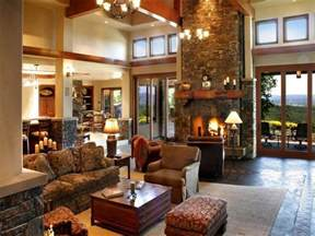 Country Livingroom Ideas by 22 Cozy Country Living Room Designs