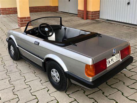 alpha bmw cabriolet   pln lubin gielda klasykow