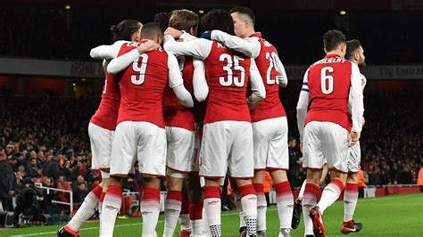 arsenal carabao cup arsenal down chelsea to reach carabao cup final 15