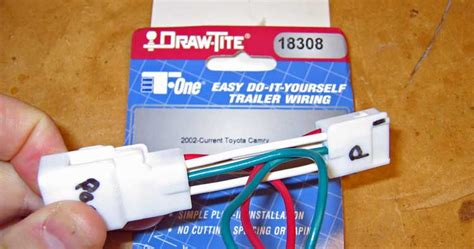 28 trailer how to reconnect the wires jeffdoedesign