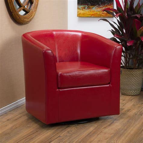 ebay swivel chairs contemporary leather swivel club chair ebay