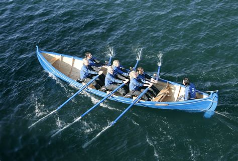 electric boat explanation file tambar a faroese rowing boat 20 ft jpg wikimedia