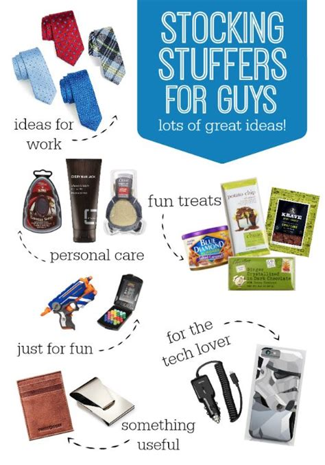 mens stocking stuffers 2016 25 unique stocking stuffers for guys ideas on pinterest