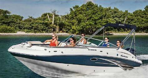 hurricane boats for sale in michigan hurricane new and used boats for sale in michigan