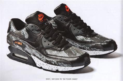 nike air max 90 atmos camo pack sneakers addict