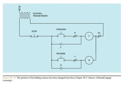 wiring diagram for reversible ac motor wiring get free