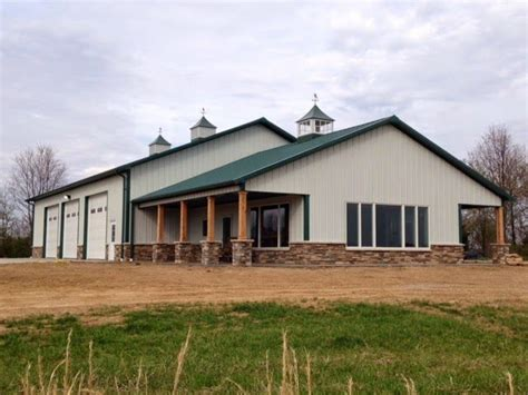 Machine Shed House 17 best images about new house on metal homes barn homes and barndominium