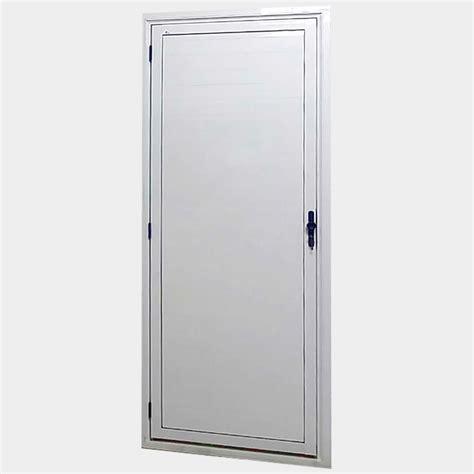 porta porta porta lambril em alum 237 nio branco