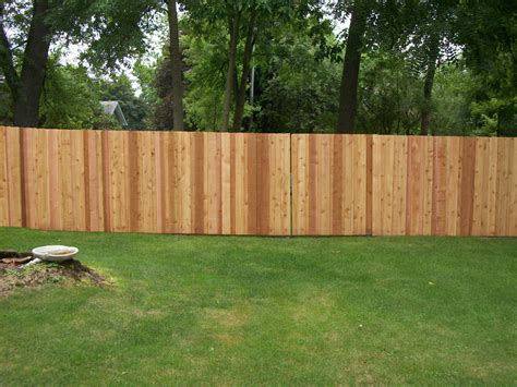 privacy fences cedar privacy fence minneapolis mn free estimate 651 354 2878 northland fence company