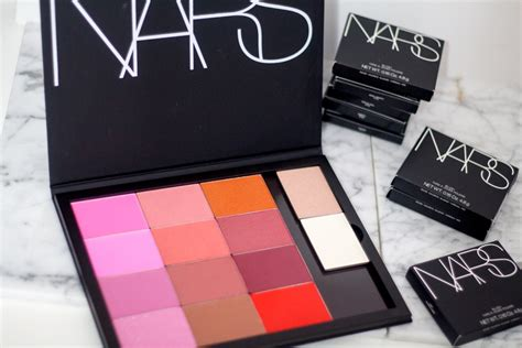 Lt Pro Blush On Refill 1 fill em up check out the nars cosmetics pro palettes www beingmelody