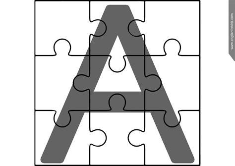 printable abc puzzle printable abc puzzles