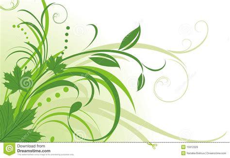 imagenes de hojas verdes solas 抽象背景花卉叶子槭树 向量例证 图片 包括有 装饰品 绿色 beautifuler 艺术性 节假日