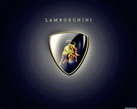 lamborghini logo wallpaper lamborghini logo wallpapers wallpaper cave