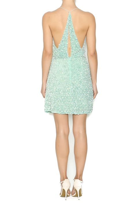 Mira Dress 1 mlv mint mira dress from louisiana by kate shoptiques