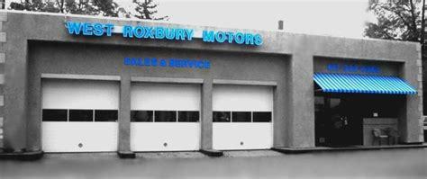 west roxbury motors west roxbury motors closed car dealers 1789 centre
