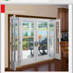 Patio Doors With Windows That Open Pin By Liz Mcknight On Remodeling Projects