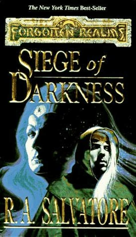 siege of darkness forgotten 1560768886 siege of darkness forgotten realms legacy of the drow book 3 by r a salvatore