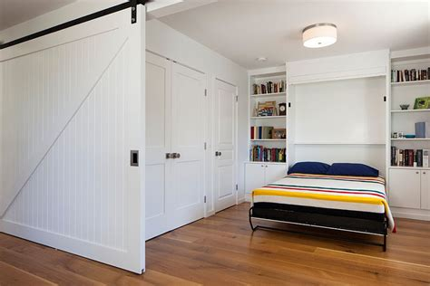 Camera Desk Mount 25 Bedrooms That Showcase The Beauty Of Sliding Barn Doors
