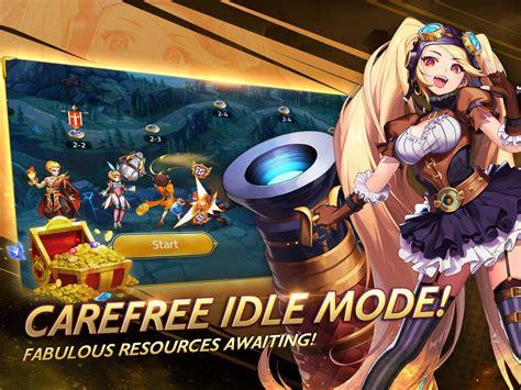mobile legends adventure  android apk