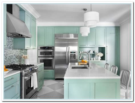 painted kitchen cabinets ideas inspiring painted cabinet colors ideas home and cabinet