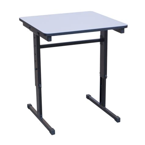 adjustable height desk legs t leg height adjustable student desk for sale australia