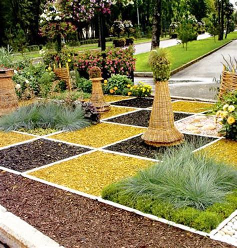 Unique Landscape Edging Ideas 20 Unique Garden Design Ideas To Beautify Yard Landscaping