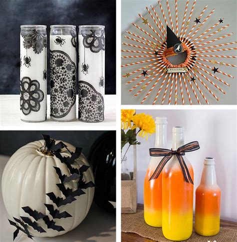 make at home halloween decorations 28 homemade halloween decorations for adults