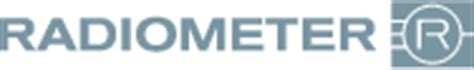 radiometer logo leading provider of technologically advanced acute care