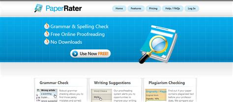 Free Essay Checker Paper Rater by 8 Best Grammar Checker Tools Best Themes