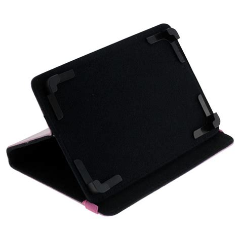 Tabletcover Book Tablet 7 Universal universal tablet book style leather 7 pink