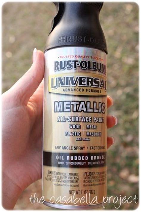 How To Paint A Metal Light Fixture 25 Best Ideas About Painting Light Fixtures On Rustoleum Spray Paint Colors Bronze