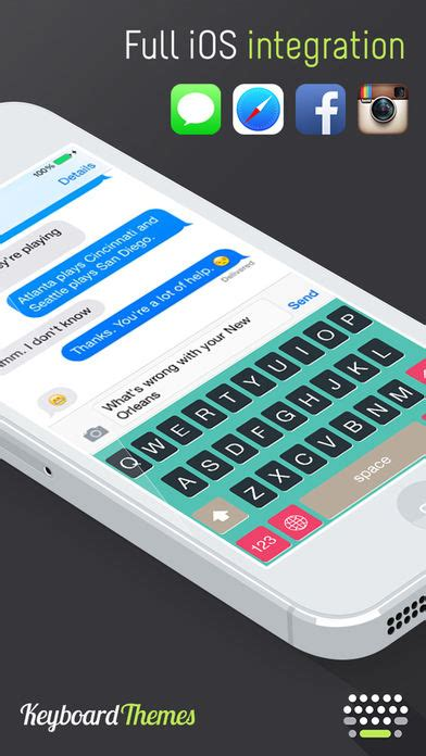 keyboard themes for ios 8 keyboard themes custom color keyboards font style for