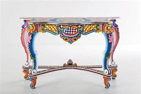 fun furniture painting ideas colorful ibiza furniture collection for bright accents by