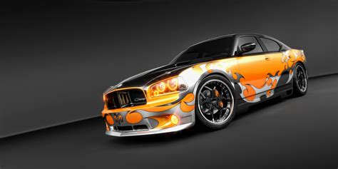 best car designs tribal car decal costum design idea best sport car