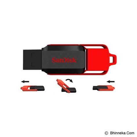 Dijual Sandisk Flashdisk Cruzer Switch 16gb Sdcz52 Murah jual sandisk cruzer switch 16gb cz52 harga murah usb flash disk drive stylish original