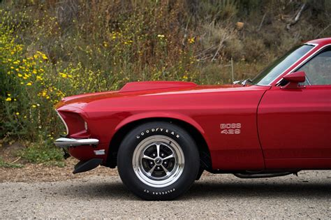 69 ford mustang 429 for sale 1969 429 ford mustang