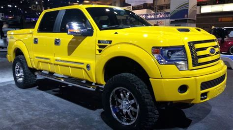 Ford Tonka 2015: Review, Amazing Pictures and Images