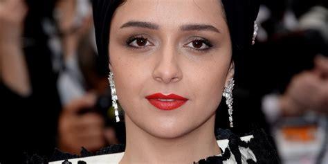 taraneh alidoosti iranian actress boycotting 2017 oscars over trump s